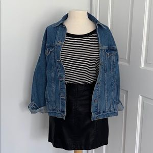 NWT Striped Tee from Anthro